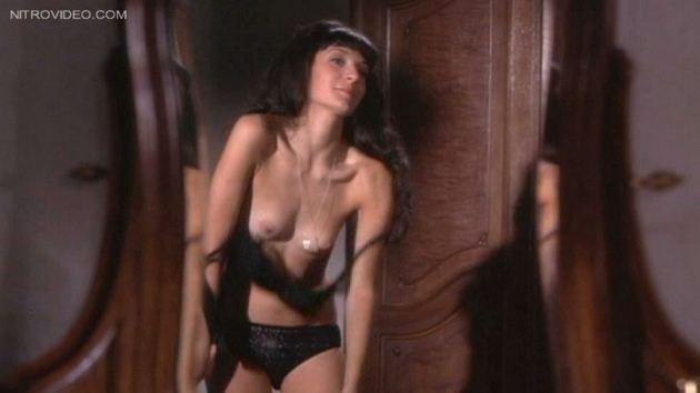 Stefanie Powers Nude Crescendo