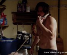Steve Howey Naked Shameless
