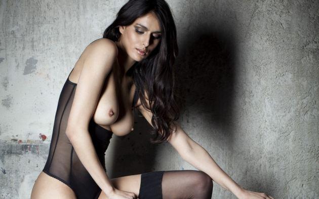 Gabriela milagre nude
