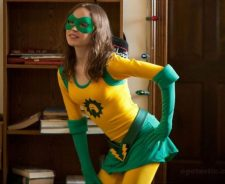 Super Movie Ellen Page