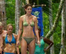 Survivor Amanda Kimmel Nude