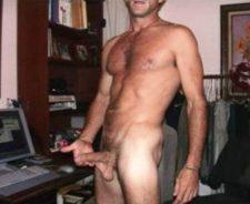 Survivor Jeff Probst Nude