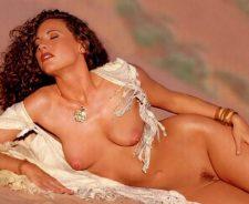 Survivor Jerri Manthey Playboy