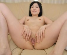Sweet Hairless Japanese Pussy