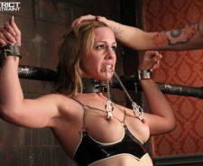 Tara Lynn Foxx Bondage