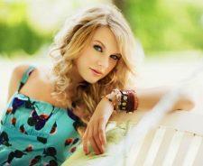 Taylor Swift 2013
