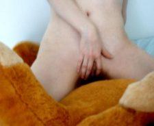 Teddy Bear Porn
