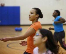 Teen Exercise Benefits
