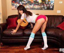 Teen Girls Tube Socks