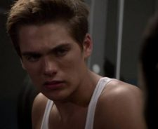 Teen Wolf Season 5 Dylan Sprayberry