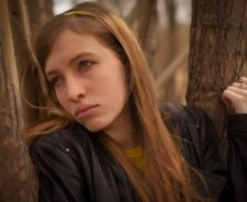 Teenage Girl Deviantart