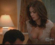 Teri Hatcher Desperate Housewives Nude
