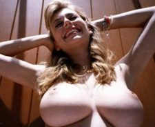 Texas Chainsaw Massacre Diora Baird Nude