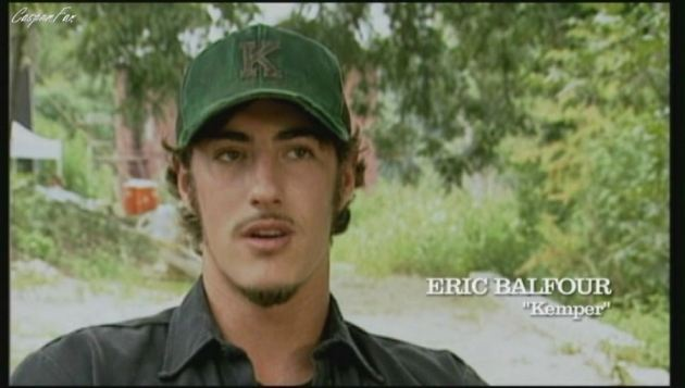 Texas Chainsaw Massacre Eric Balfour Naked