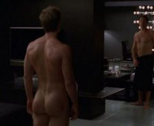 Thad Luckinbill Nip Tuck Naked