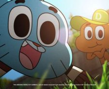 The Amazing World Of Gumball Darwin The Gumball
