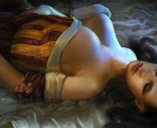 The Witcher 2 Sex Game