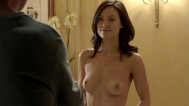 Third Person Olivia Wilde Nude