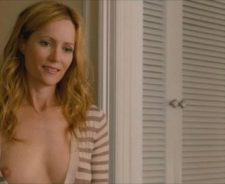 This Is 40 Leslie Mann Nude