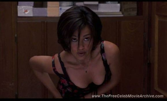 Tia Carrere Sex Scene