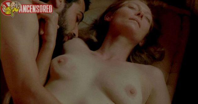 Tilda Swinton Nude Fakes