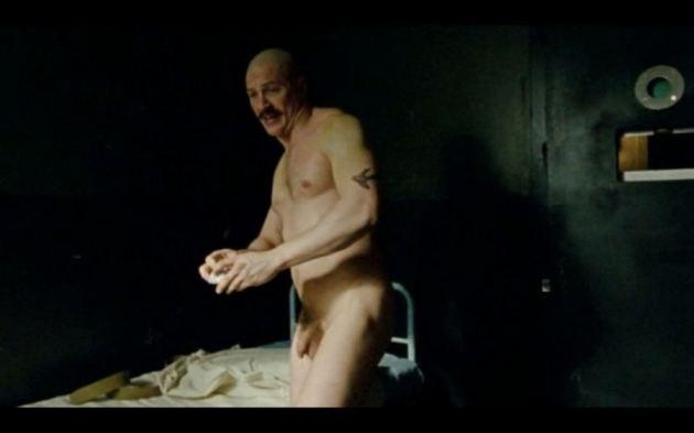 Tom Hardy Naked Nude