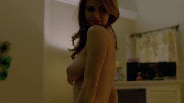 Topless Celebrity Tits Nude Alexandra Daddario