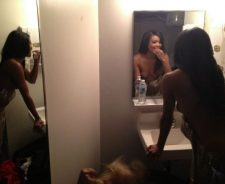 Topless Sexy Celebrity Tits By Gabrielle Union Fappening Nude Leaks