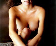 Topless josie maran nude pics