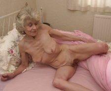 Torrie Nude Granny Over 70