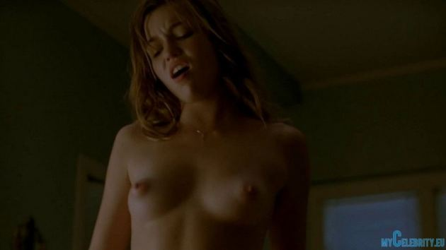 True Detective Lili Simmons Nude