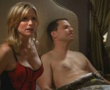 Two And A Half Men Courtney Thorne