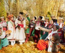 Ukrainian culture traditions
