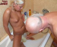Very Young Teen Girl And Old Men Photos