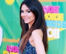 Victoria Justice Beautifull Smile