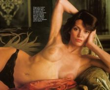 Victoria Principal Nude Naked