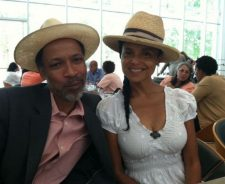 Victoria Rowell Radcliffe Bailey