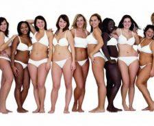Victoria S Secret And Dove