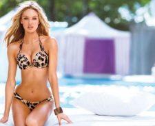 Victoria S Secret Swim 2013