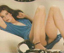 Vintage Demi Moore Nude