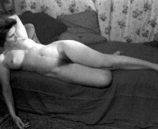 Vintage Nude German Women