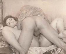Vintage Retro Japanese Porn