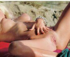 Vintage Savannah Porn Star