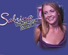 Who Is Sabrina The Teenage Witch