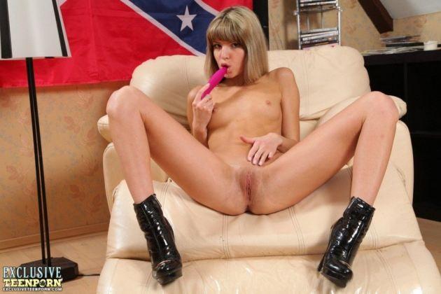 Wild West Porn
