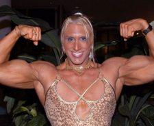 Women Bodybuilders On Steroids
