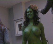 Wwe Chyna She Hulk