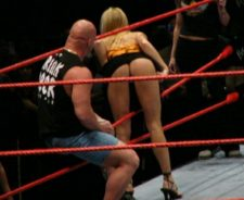 Wwe Divas Stacy Keibler Ass
