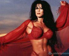 Wwe Wrestler Chyna Nude Photos