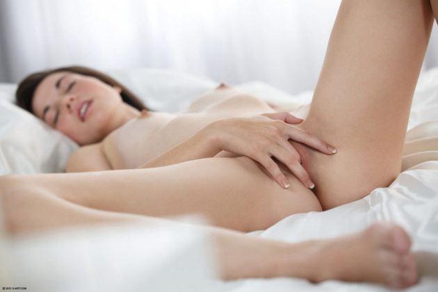 X Art Emilie Grey
